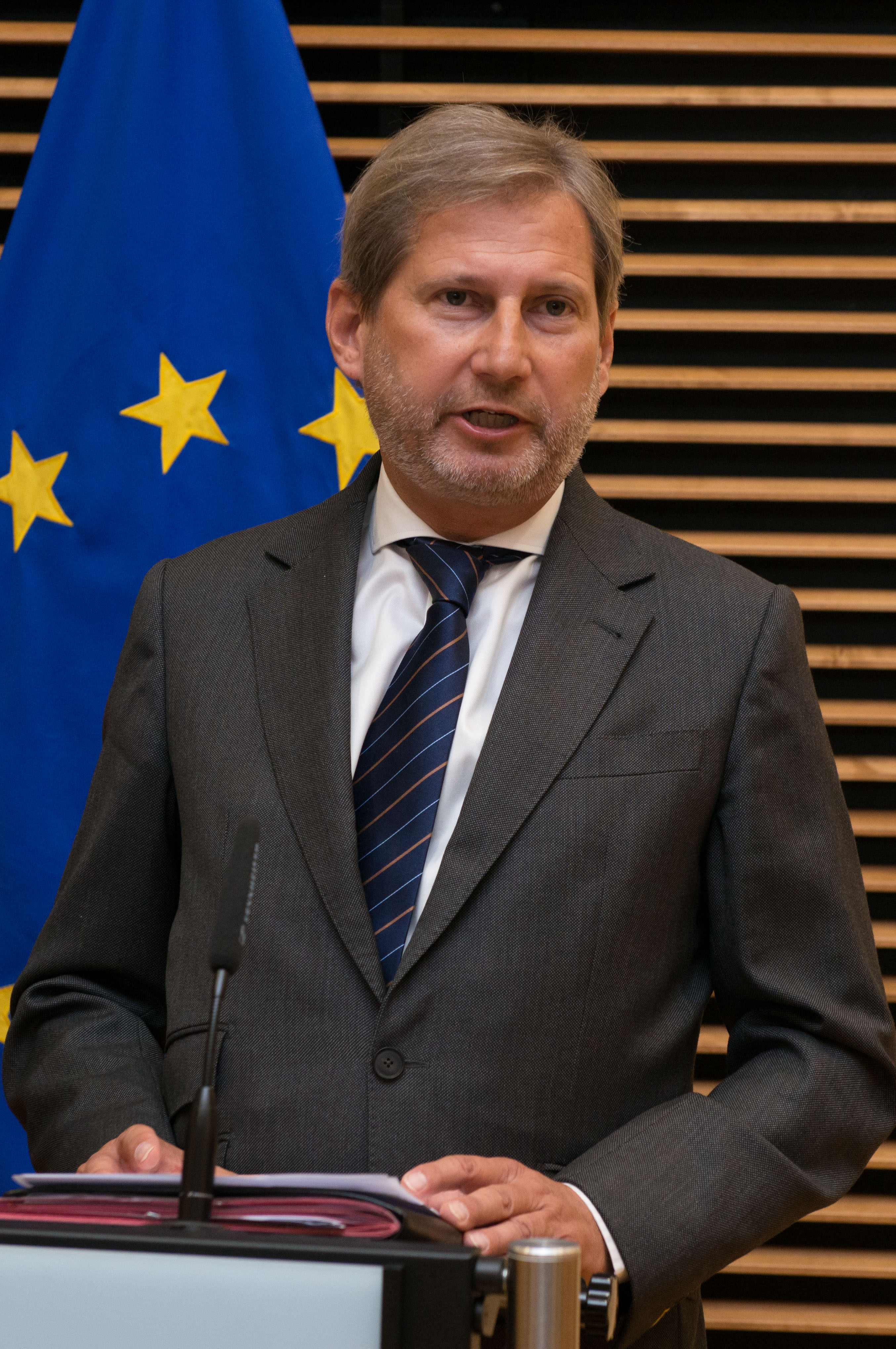 Speech by Commissioner Hahn at the conference