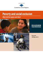 Fighting poverty and social exclusion