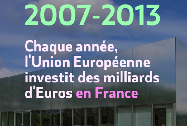 Watch 2007-2013 ex post evaluation results for France… in a video !