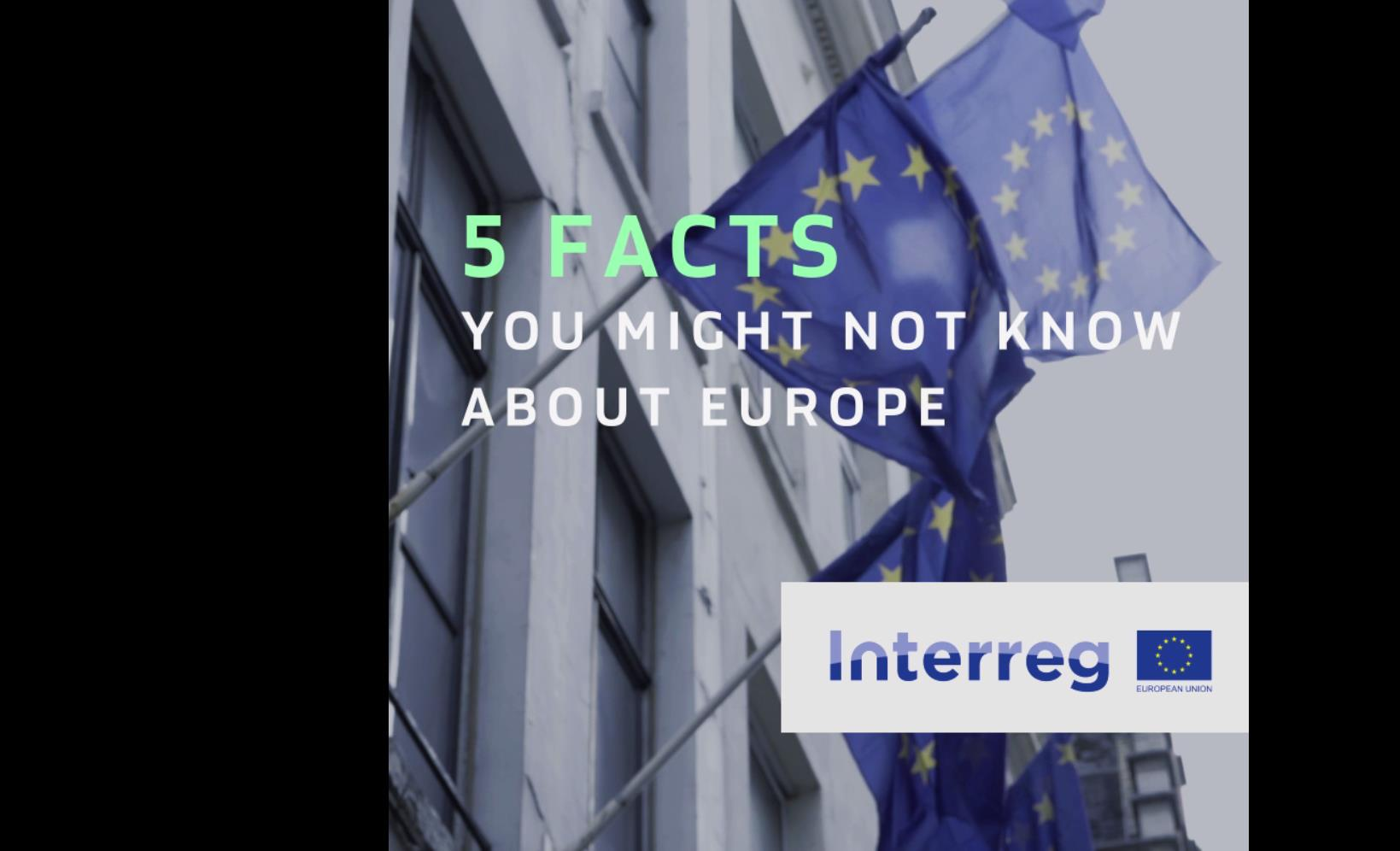 Watch 2007-2013 ex post evaluation results for Interreg… in a video !