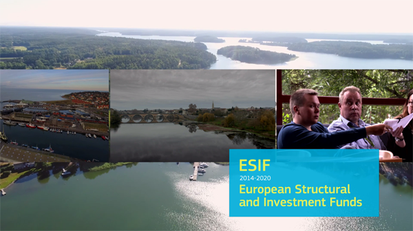 Already €278 billion delivered to Europe's real economy under the ESI Funds