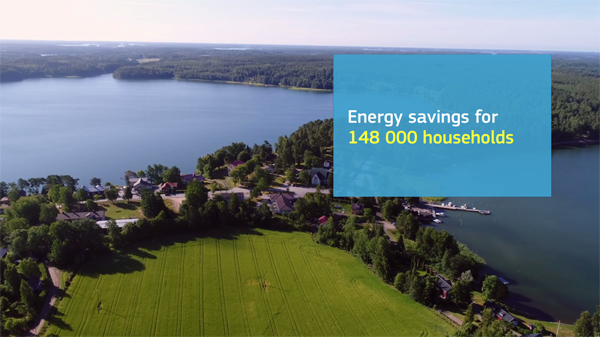 ESI Funds at work – a project in Finland co-financed by ERDF