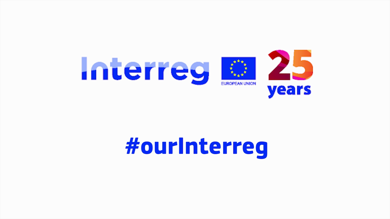 INTERREG 25 Years - the successive Commissioners in charge