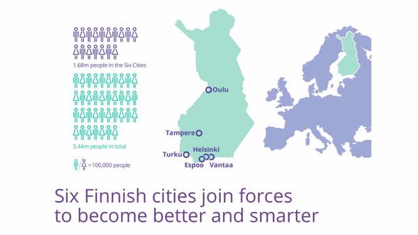 What has Cohesion Policy ever done in Finland? Watch 6Aika!