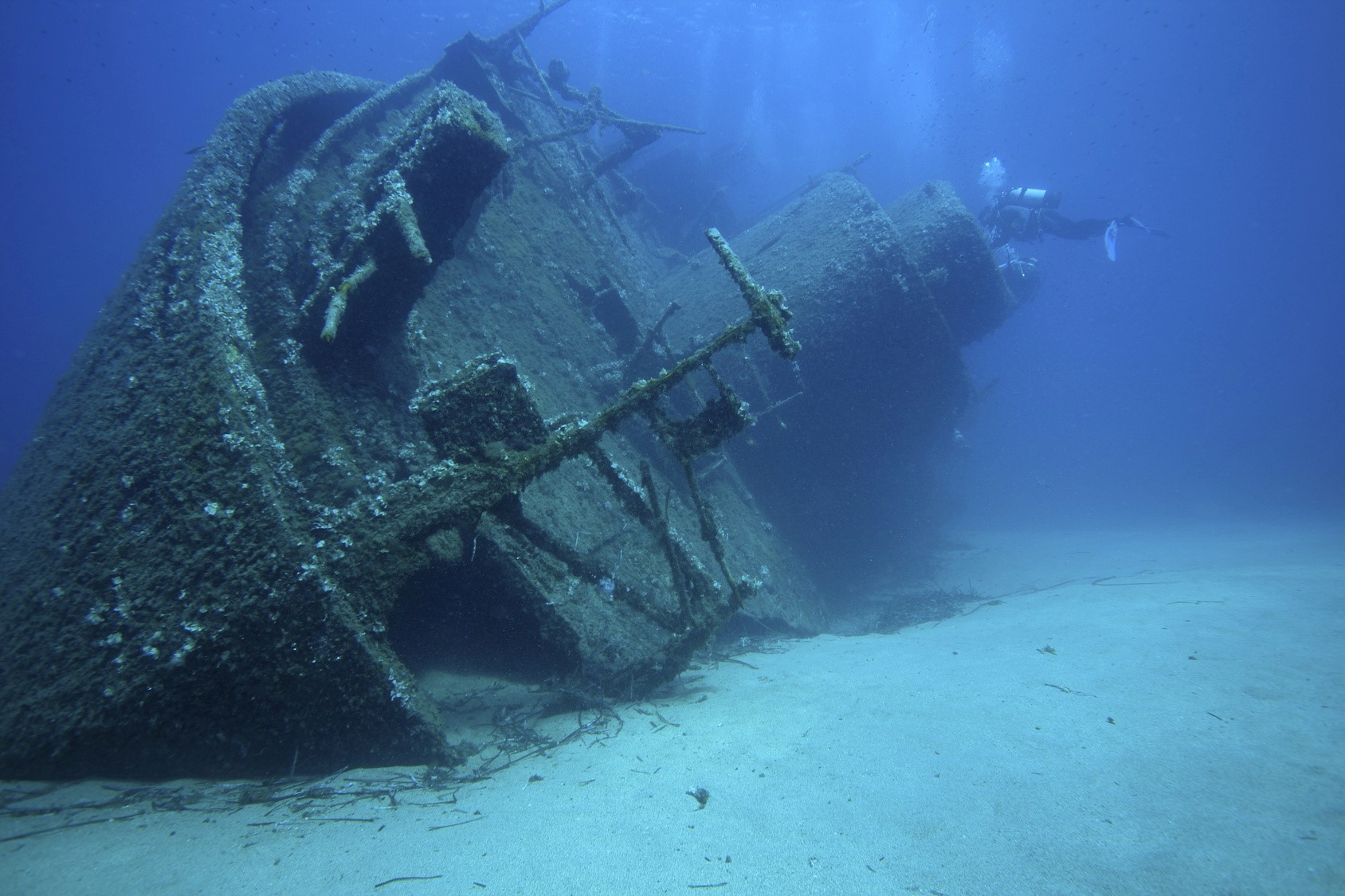 Europe's cultural heritage extends underwater, with thousands of shipwrecks and ruined human settlements at the bottom of the sea. Many of these sites are unreachable by divers and so the EU-funded project ARROWS is on a quest to preserve them. The researchers are combining robots with sophisticated cameras to create low-cost mini-submarines that can autonomously scan vast areas of seafloor without human intervention. Image courtesy of ARROWS