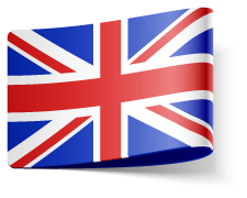 Flaf of United Kingdom