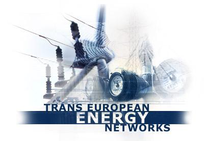Trans-European Networks for Energy TEN-E