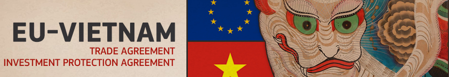 EU-Vietnam Trade Agreement