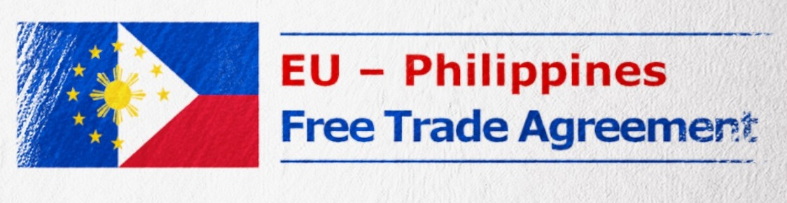 Eu Philippines Trade Negotiations Trade European Commission