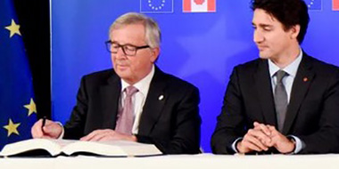 Eu canada comprehensive economic and trade agreement ceta trade meetings and documents platinumwayz
