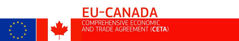 Canada Trade European Commission