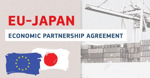 EU-Japan Economic Partnership Agreement explained - Trade