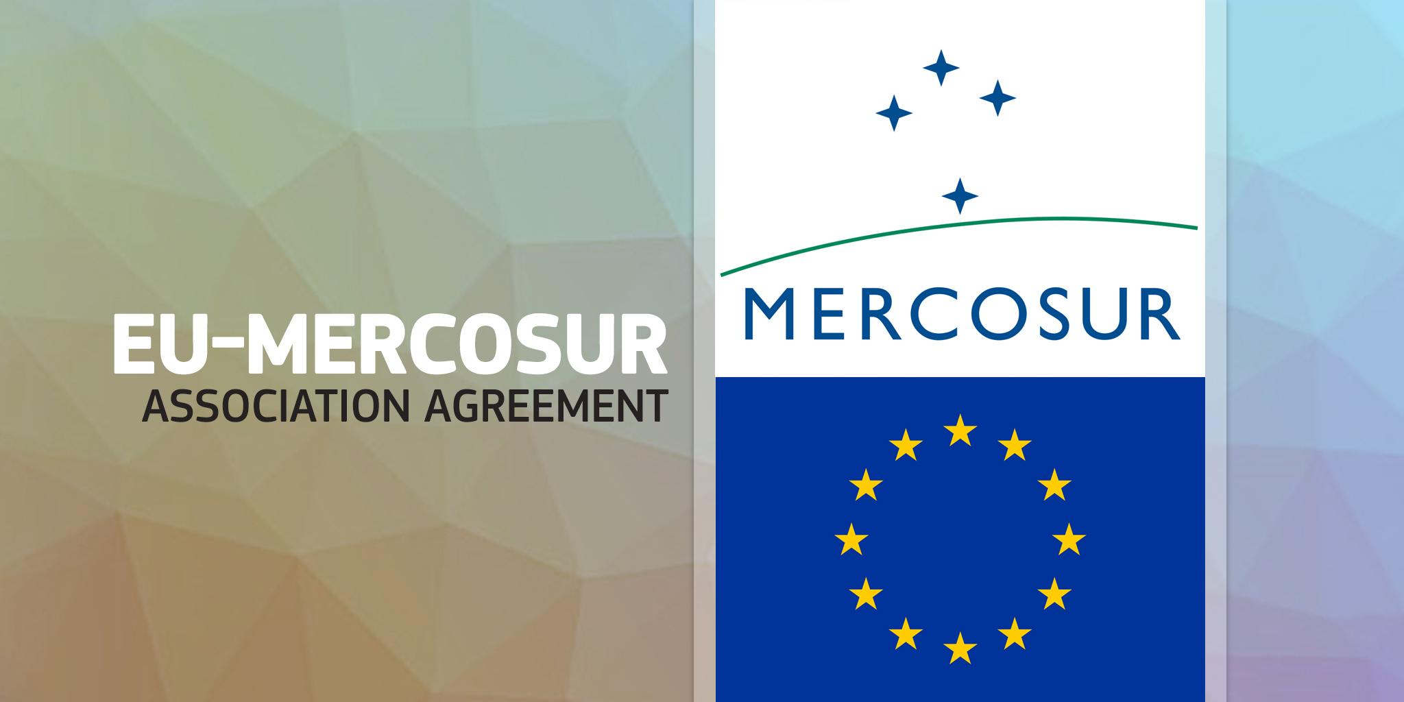 eu-mercosur trade agreement - trade