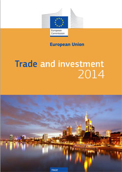 Trade and Investment 2014