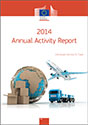 2014 Annual Activity Report