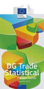 DG TRADE Statistical Pocket Guide