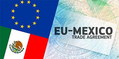 EU Mexico trade agreement