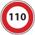 Speed 110