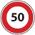 Speed 50