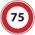 Speed 75