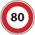 Speed 80