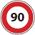 Speed 90