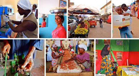 Revitalising The Gambia's tourism industry with a new outlook