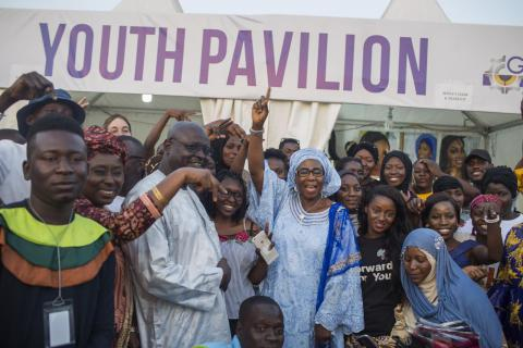 The Gambia kicks off programme to increase job opportunities for young people