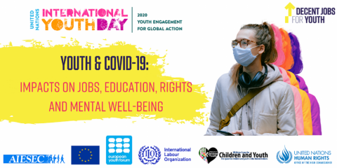 The EUTF supports ILO's global survey on the impact of the COVID-19 pandemic on youth