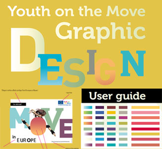 Youth on the move - Graphic charter