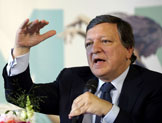 President Barroso, Youth on the move debate