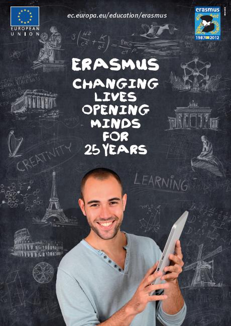 25 erasmus